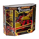 John Adams Remote Control Flying Dragon (Dispatched From UK)