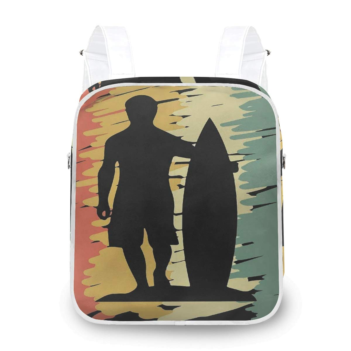 Women Mini Backpack Purse...