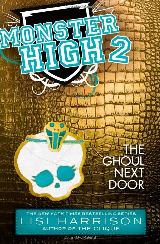 Monster High: The Ghoul Next Door pdf