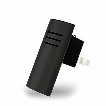 Amazon.com: ventilación Clip Vehículo Aceite Esencial ...