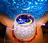 Luckoney Star Night Light for Children, Universe Projection - Best Reviews Guide