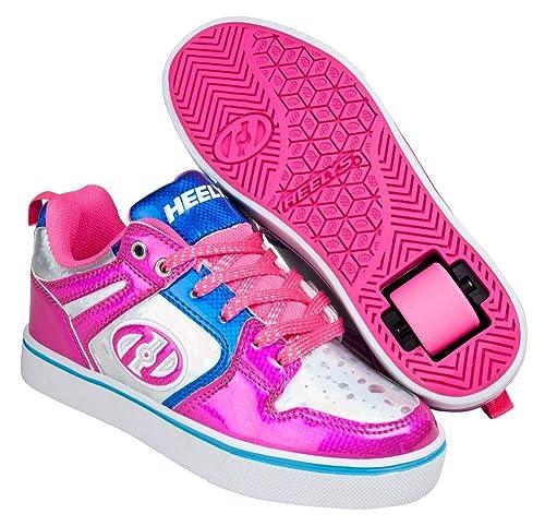 Heelys Motion 2.0, Zapatillas para Mujer: Amazon.es: Zapatos y complementos