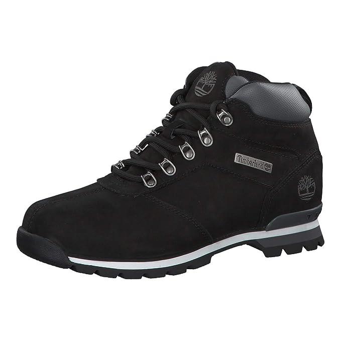 Timberland Herren Splitrock 2 Hiker Chukka Boots: