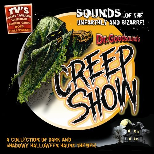 Dr Goodsounds Halloween (Creep Show by Dr Goodsound's)