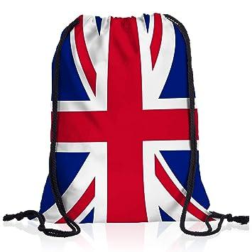 Amazon.com: Gran Bretaña Reino Unido Inglaterra Gimnasio ...