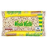 Verde Valle, Garbanzo, 500 gramos
