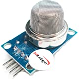 HiLetgo MQ-135 MQ135 Air Quality Sensor Hazardous Gas Detection Module For Arduino AVR