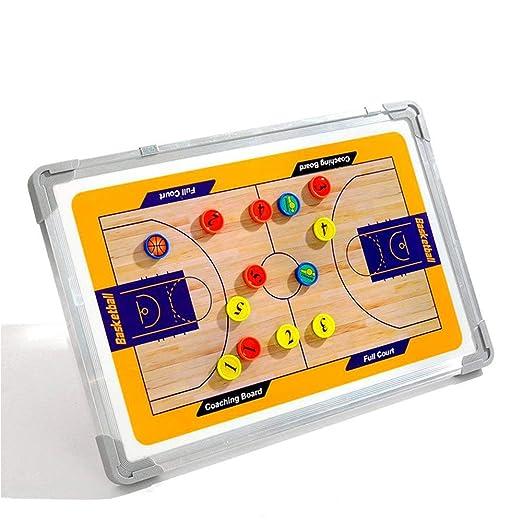 Tablero de marcadores de entrenadores Tablero del entrenador ...