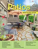 Patio Designs Patios: Designing, Building, Improving, and Maintaining Patios, Paths and Steps (Specialist Guide)