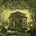 Saga of Sages Audiobook by Ben Grigg Narrated by Gary Tiedemann