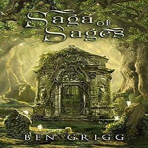 Saga of Sages Audiobook
