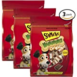 Schmackos Marrobones Dog Treats 737g Bag, 3 Count
