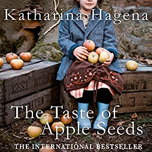 The Taste of Apple Seeds Audiobook
