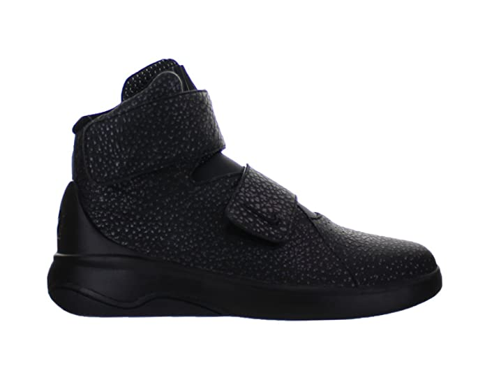 Amazon.com | Nike Marxman PRM AS QS Black Basketball Sneaker Shoe Men (12  US) | Shoes