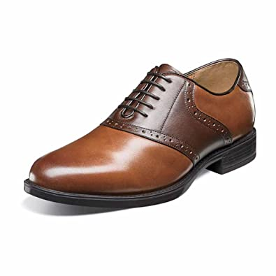 Florsheim Midtown Saddle Oxfords E6DdEn
