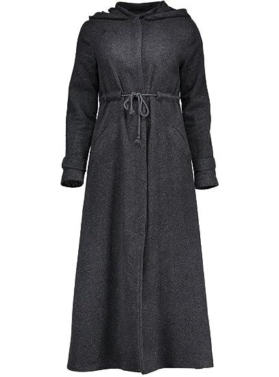 Manteau long femme 44
