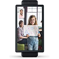 Facebook Smart, Hands-Free Video Calling Portal Plus with Alexa Built-in