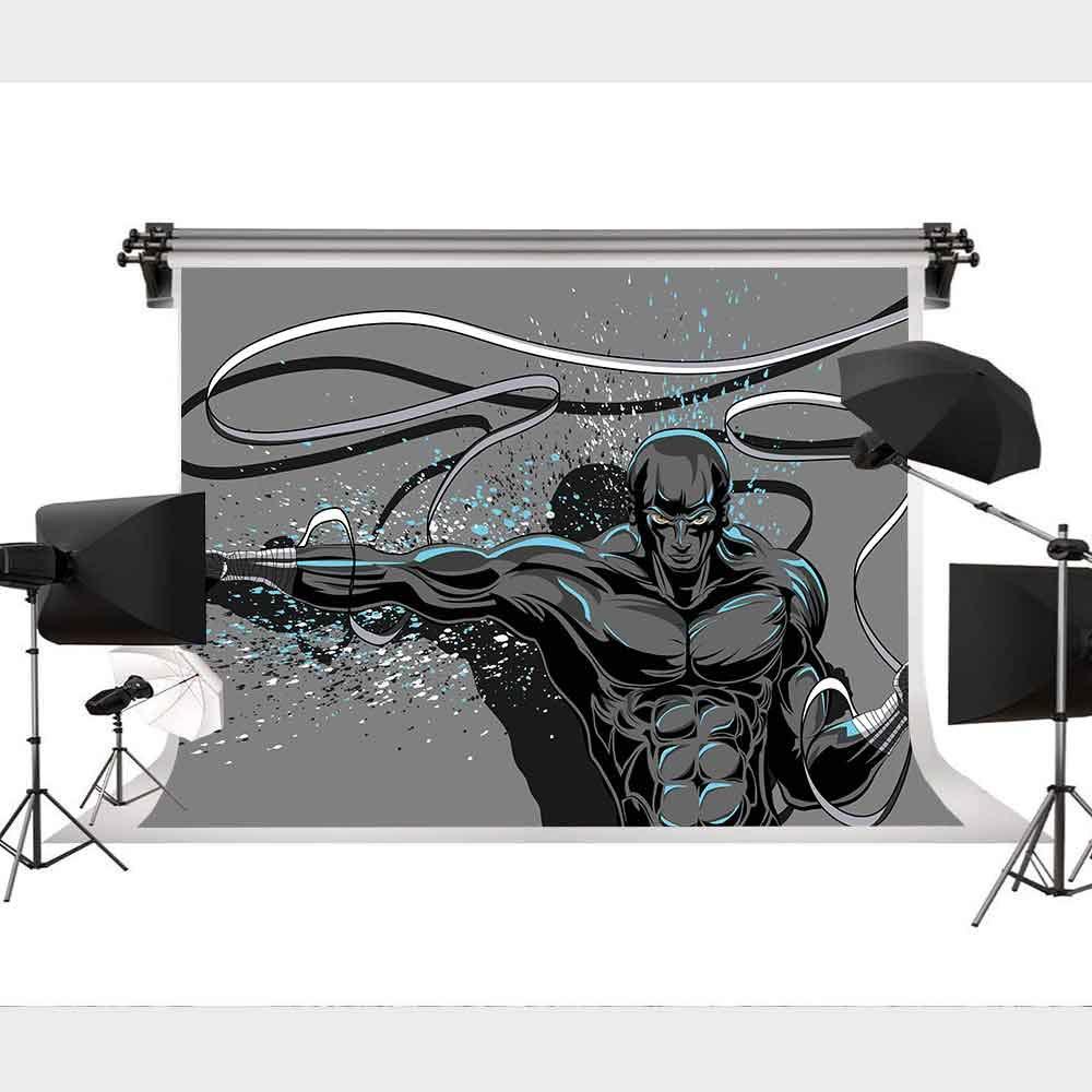 Amazon.com : Ninja Cartoon Character Cosplay Cool Photo ...