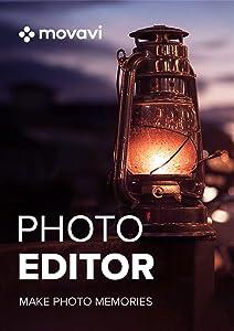 Movavi Photo Editor 6 Personal for Mac [Mac Download]