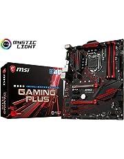 MSI B360 Gaming Plus ATX Intel Coffee Lake LGA 1151 Motherboard