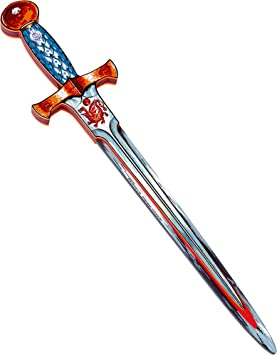 Dragón LiontouchAmazon Ambar Juguete esJuguetes Espada De Y Juegos YI67gbfyv