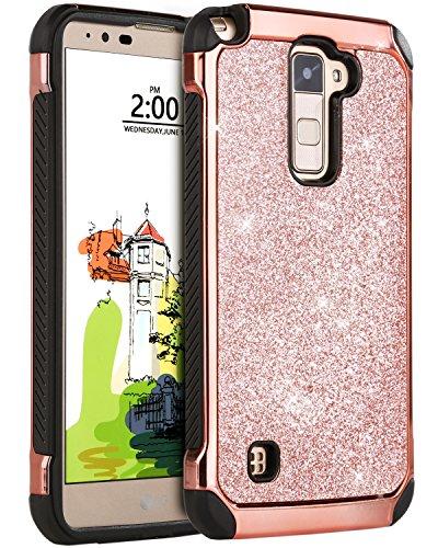 BENTOBEN Glitter Laminated Shockproof Protective product image