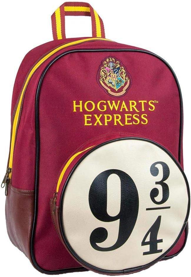 School Bag Harry Potter Hogwarts Express Roxy Backpack