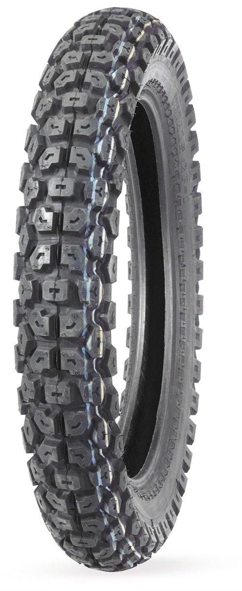 IRC Tires 302613 GP1 460-18 TRIAL REAR 4333415149 tr-322187
