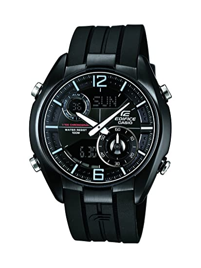 Casio EDIFICE Herrenuhr Quarz ERA-100PB-1AVUEF