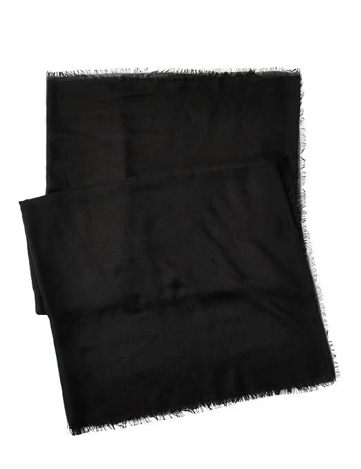 Street One 570494, Foulard Femme, Noir (Black 10001), Taille Unique   Amazon.fr  Vêtements et accessoires a491365475e