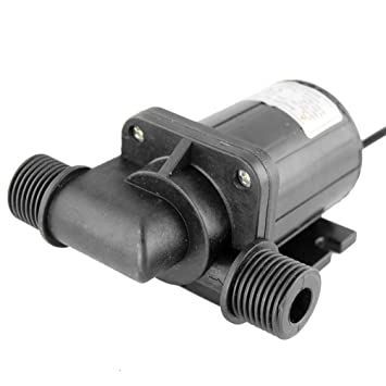 Smarstar Ölpumpe Wasserpumpe Pumpe DC40C-1230 Kreiselpumpe ...