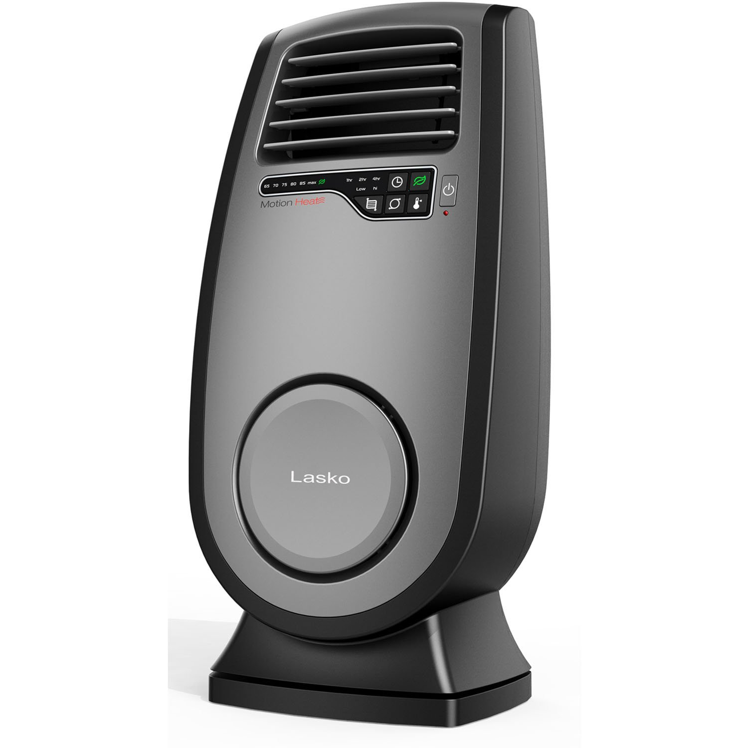 Amazon.com: Lasko Ceramic Room Heater With 3D Motion Heat Technology,  Electronic Touch Control Operation, Adjustable Thermostat With 2 Comfort  Settings, ...