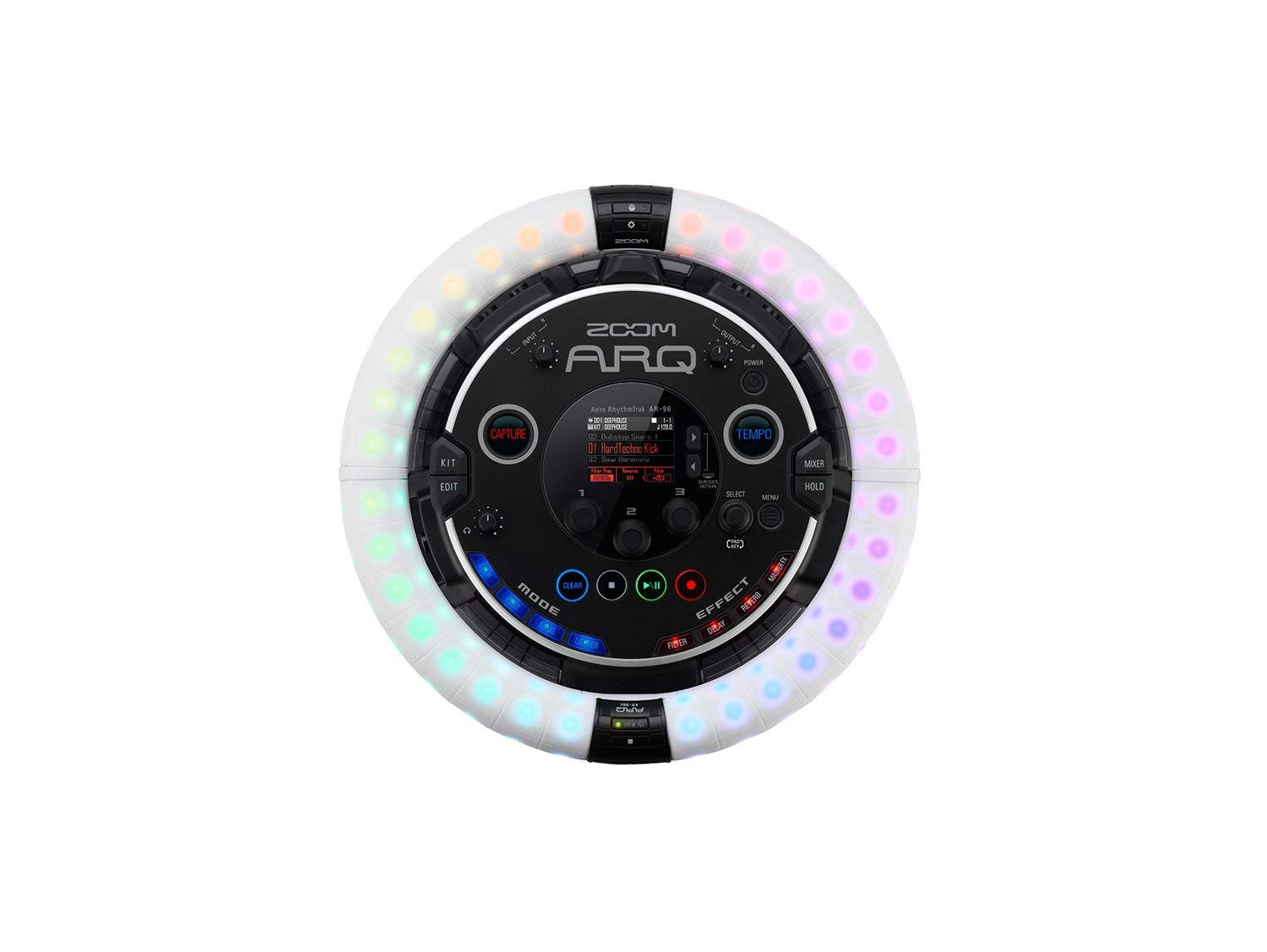 Zoom ARQ AR-96 Aero RhythmTrak (Renewed) by Zoom