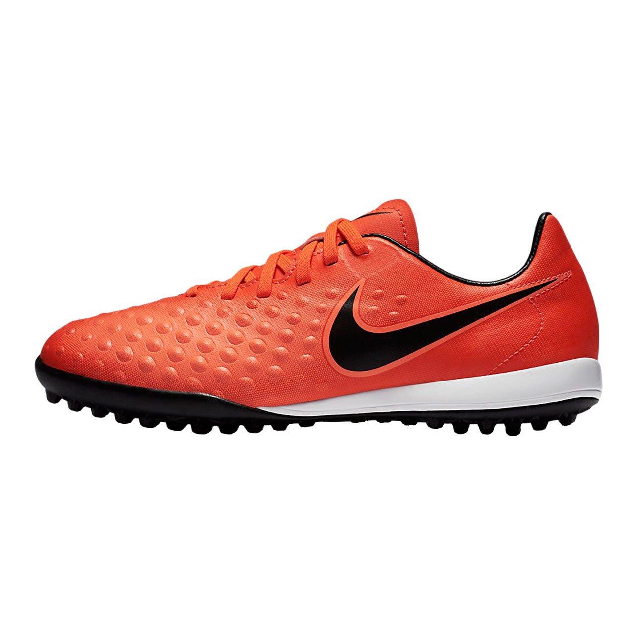 Nike Jr Magistax Opus Ii Tf - total Crimson schwarz-Bright Man