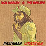 Rastaman Vibration [LP]