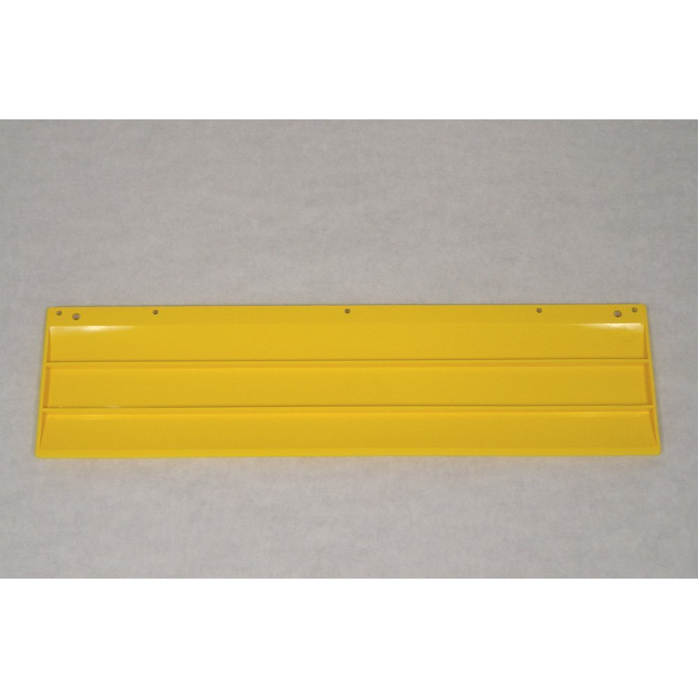 Auto Care Products Inc 20001 Park Smart Wall Guard Yellow