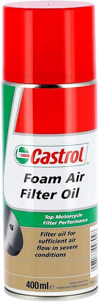 Castrol Castrol Luftfilteröl 400ml Auto