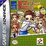 WTA Tour Tennis - Game Boy Advance