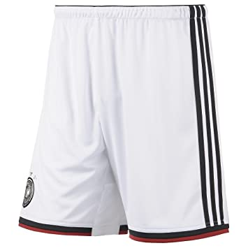 2018 shoes really comfortable retail prices adidas Kinder kurze Hose DFB Home Short Youth XXXL weiß ...