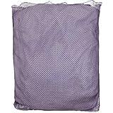 Mesh Laundry Bag, Purple, PK12