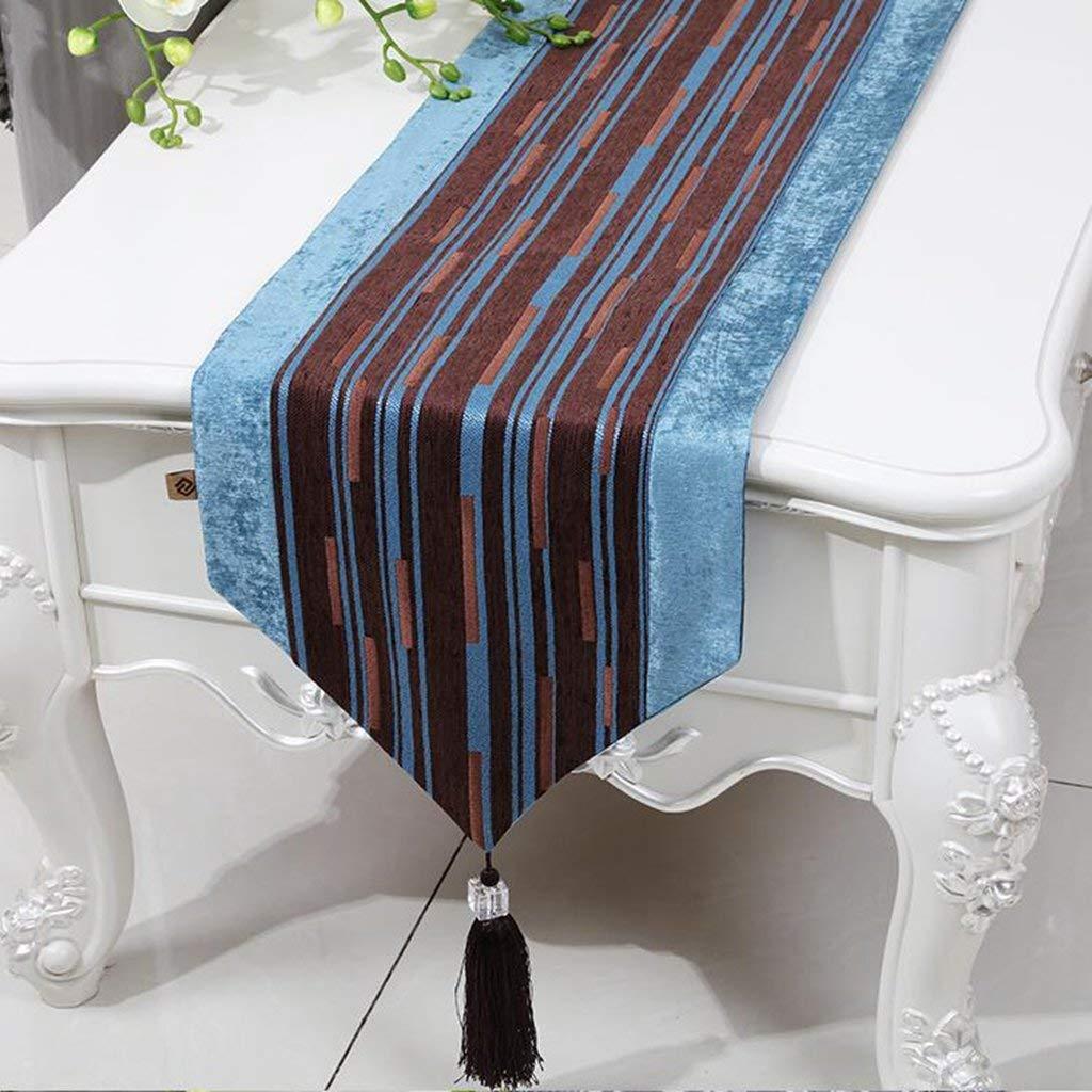 XixuanStore テーブルランナーパーティー、結婚披露宴、テーブルクロスの整理、または装飾 (サイズ : 33*280cm) 33*280cm  B07PWK7551