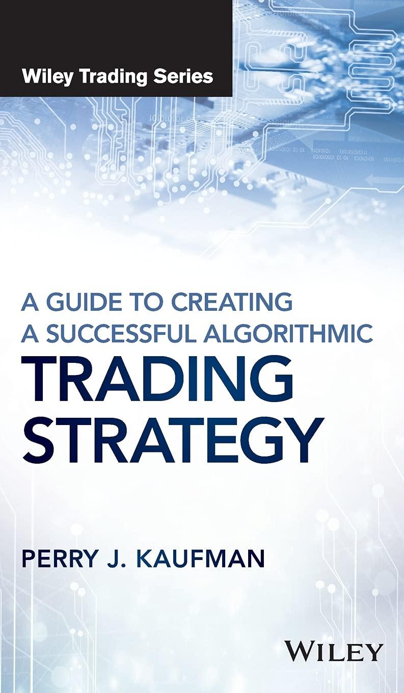 successful algorithmic trading python code in bitcoin zu investieren ist sicher?
