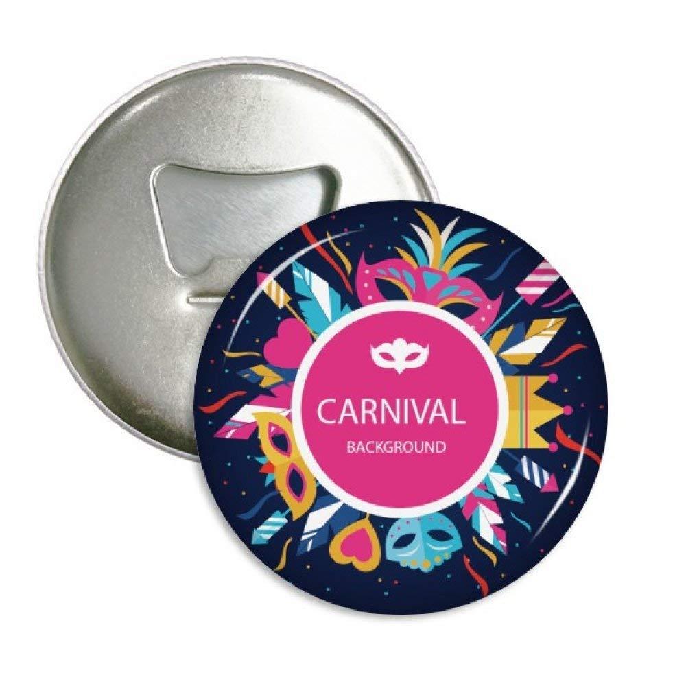 Máscara de corona con diseño de Carnaval de Venecia con ...