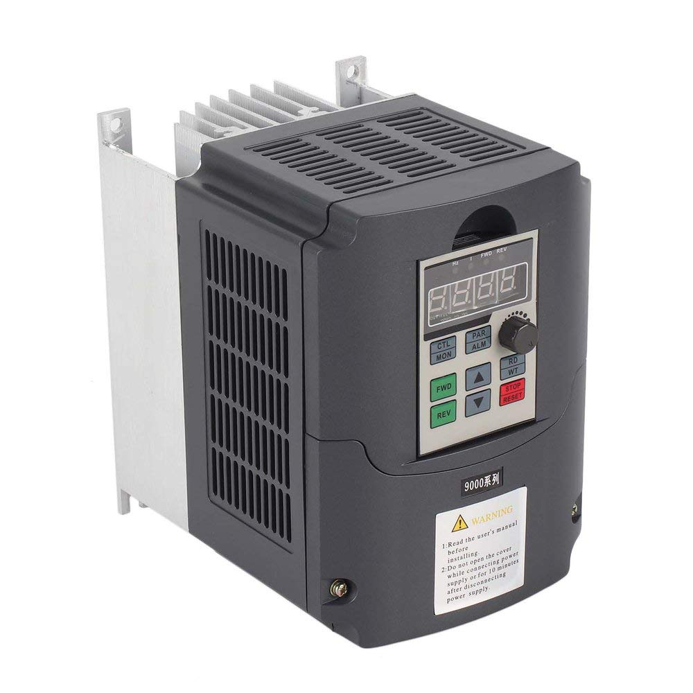 FDBF Converdeitore di frequenza trifase di Controllo dell'inverdeitore di frequenza dell'inverdeitore di frequenza 4KW 380V 3