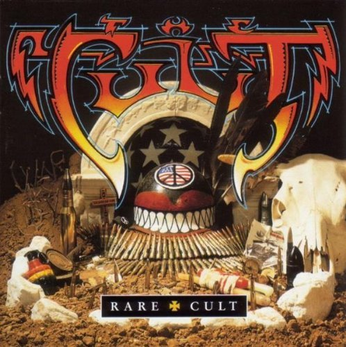 Best Of Rare Cult by The Cult (2000-10-17)