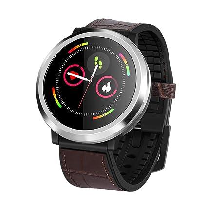 Montre Connectée Intelligent Smartwatch Bluetooth Zagzog,Podomètre ...