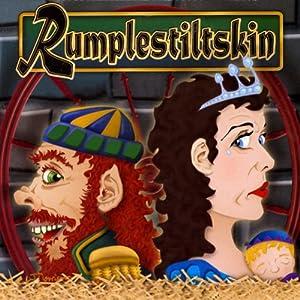 Rumplestiltskin Audiobook