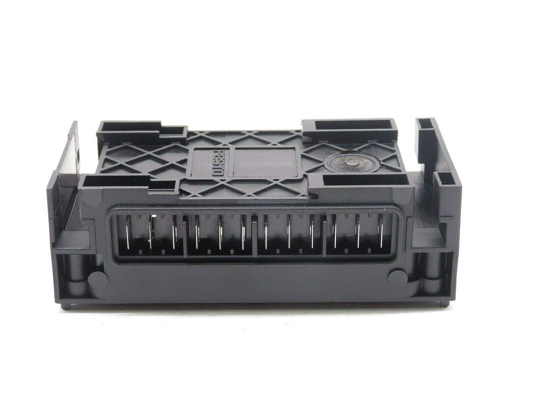 New FESTO ELECTRIC CPX-GE-EV Interlinking Block 195742 CPXGEEV