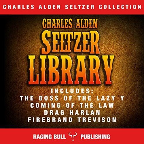 Charles Alden Seltzer Library