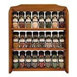 McCormick Gourmet, Premium Quality Natural Herbs & Spices, Home Chef Spice Rack, 24 Count